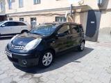 Nissan Note 2006 года за 3 200 000 тг. в Караганда – фото 2