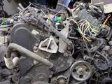 Контрактный двигатель 3.6 за 900 000 тг. в Нур-Султан (Астана)