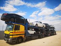 Автовоз в Алматы