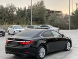 Lexus ES 250 2013 года за 8 500 000 тг. в Актау