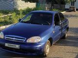 ВАЗ (Lada) 2110 (седан) 2011 года за 750 000 тг. в Костанай – фото 3