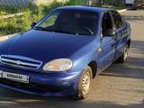 ВАЗ (Lada) 2110 (седан) 2011 года за 750 000 тг. в Костанай – фото 5