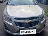 Chevrolet Cruze 2013 года за 3 850 000 тг. в Алматы