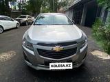 Chevrolet Cruze 2013 года за 3 850 000 тг. в Алматы – фото 5