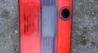 Задние фонари крышки багажника за 6 000 тг. в Караганда
