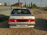 ВАЗ (Lada) 2115 (седан) 2007 года за 700 000 тг. в Актобе – фото 5