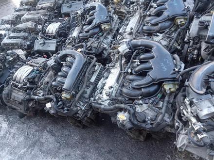 Контрактные двигатели из Японий на Субару Аутбак EJ25 за 395 000 тг. в Алматы – фото 4