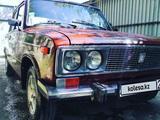 ВАЗ (Lada) 2106 1990 года за 1 300 000 тг. в Алматы – фото 2