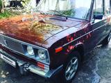 ВАЗ (Lada) 2106 1990 года за 1 300 000 тг. в Алматы – фото 3