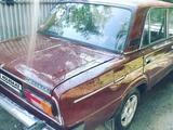 ВАЗ (Lada) 2106 1990 года за 1 300 000 тг. в Алматы – фото 5