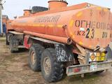 КамАЗ 2006 года за 6 000 000 тг. в Актобе – фото 2