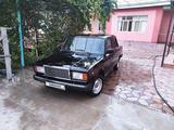 ВАЗ (Lada) 2107 2011 года за 1 300 000 тг. в Туркестан