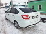 ВАЗ (Lada) 2192 (хэтчбек) 2018 года за 2 600 000 тг. в Атырау – фото 5