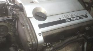Мотор и Коробка на Ниссан Максима за 309 999 тг. в Алматы