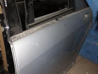Задняя левая дверь на Mercedes Benz w221 Long за 190 000 тг. в Алматы