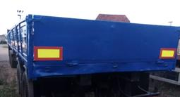 КамАЗ 2006 года за 8 500 000 тг. в Уральск – фото 2