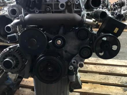 Двигатель ssangyong Action 2.0 141 л/с (Euro 3) за 100 000 тг. в Челябинск