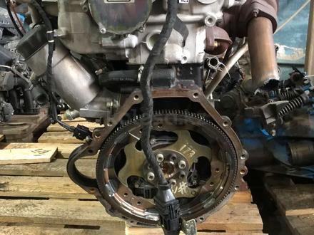 Двигатель ssangyong Action 2.0 141 л/с (Euro 3) за 100 000 тг. в Челябинск – фото 2