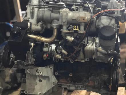 Двигатель ssangyong Action 2.0 141 л/с (Euro 3) за 100 000 тг. в Челябинск – фото 3