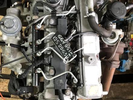 Двигатель ssangyong Action 2.0 141 л/с (Euro 3) за 100 000 тг. в Челябинск – фото 4