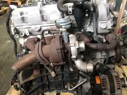 Двигатель ssangyong Action 2.0 141 л/с (Euro 3) за 100 000 тг. в Челябинск – фото 5