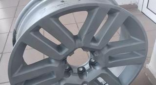 Оригинальный один диск на Toyota 4 runner за 30 000 тг. в Алматы