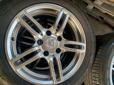Диски на BMW 3 серии за 140 000 тг. в Алматы