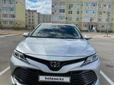 Toyota Camry 2020 года за 13 000 000 тг. в Актау