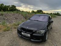 BMW 335 2007 года за 5 500 000 тг. в Алматы