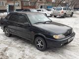 ВАЗ (Lada) 2115 (седан) 2012 года за 1 700 000 тг. в Павлодар – фото 2