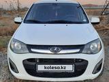 ВАЗ (Lada) Kalina 2192 (хэтчбек) 2015 года за 3 000 000 тг. в Шымкент