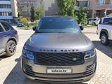 Land Rover Range Rover 2018 года за 42 000 000 тг. в Атырау