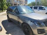 Land Rover Range Rover 2018 года за 42 000 000 тг. в Атырау – фото 2