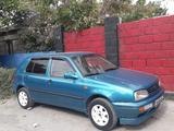 Volkswagen Golf 1993 года за 1 000 000 тг. в Тараз