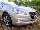 Peugeot 508 2014 года за 4 000 000 тг. в Алматы