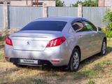 Peugeot 508 2014 года за 4 000 000 тг. в Алматы – фото 2