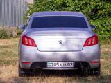 Peugeot 508 2014 года за 4 000 000 тг. в Алматы – фото 3