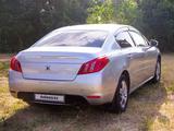 Peugeot 508 2014 года за 4 000 000 тг. в Алматы – фото 4