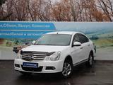 Nissan Almera 2014 года за 4 190 000 тг. в Нур-Султан (Астана)