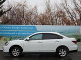Nissan Almera 2014 года за 4 190 000 тг. в Нур-Султан (Астана) – фото 2