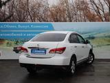 Nissan Almera 2014 года за 4 190 000 тг. в Нур-Султан (Астана) – фото 5
