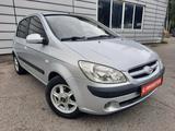 Hyundai Getz 2006 года за 2 075 000 тг. в Алматы – фото 3