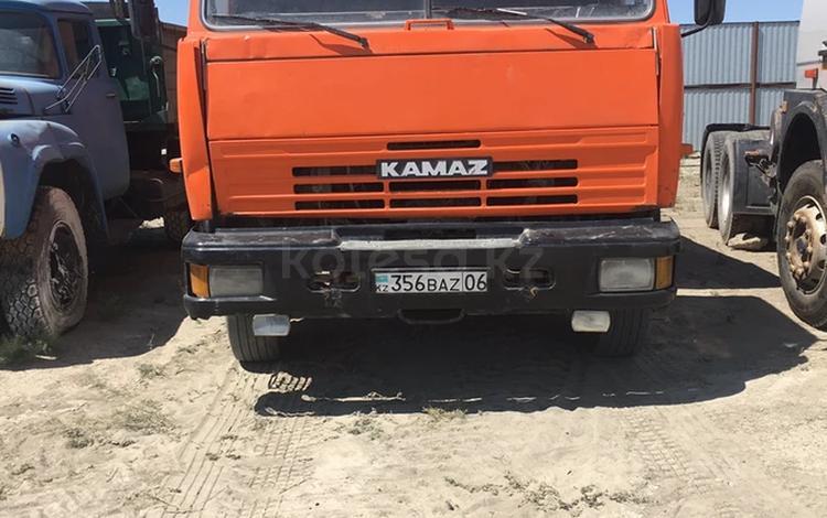 КамАЗ  65115 2002 года за 5 900 000 тг. в Атырау
