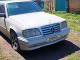 Mercedes-Benz E 200 1993 года за 2 150 000 тг. в Усть-Каменогорск – фото 2