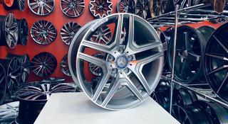 Новые фирменные диски Р17 Mercedes за 135 000 тг. в Алматы