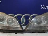 Фары GL x164 дорестайлинг за 130 000 тг. в Алматы