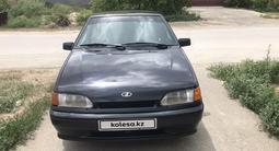 ВАЗ (Lada) 2114 (хэтчбек) 2013 года за 950 000 тг. в Кызылорда