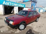 ВАЗ (Lada) 21099 (седан) 2001 года за 650 000 тг. в Шымкент