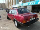 ВАЗ (Lada) 21099 (седан) 2001 года за 650 000 тг. в Шымкент – фото 4