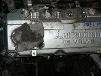 Двигатель на Mitsubishi Carisma 4G93 1.8 за 100 000 тг. в Караганда
